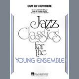 Out of Nowhere - Jazz Ensemble