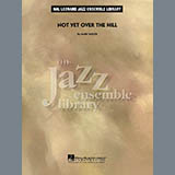 Not Yet Over the Hill - Jazz Ensemble