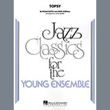 Topsy - Jazz Ensemble