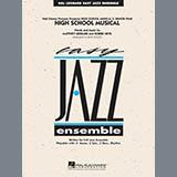 High School Musical (from High School Musical 3: Senior Year) - Jazz Ensemble