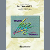 Cant Buy Me Love - Jazz Ensemble