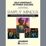 Self-Portrait In Three Colors - Jazz Ensemble