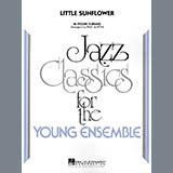 Little Sunflower - Jazz Ensemble