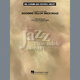 Goodbye Yellow Brick Road - Jazz Ensemble