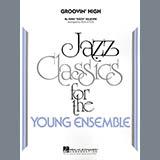 Groovin High - Jazz Ensemble Sheet Music
