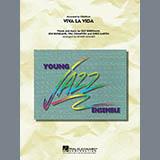 Viva La Vida - Jazz Ensemble