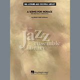 A Song for Horace - Jazz Ensemble