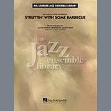 Struttin with Some Barbecue - Jazz Ensemble