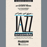 My Favorite Things - Jazz Ensemble
