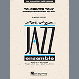 Touchdown Tony - Jazz Ensemble