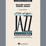 Deacon Jacks Gospel Shack - Jazz Ensemble