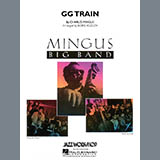 GG Train - Jazz Ensemble