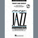 Twist and Shout - Jazz Ensemble