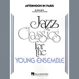 Afternoon In Paris - Jazz Ensemble