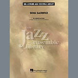 Soul Sacrifice - Jazz Ensemble