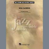 Soul Sacrifice - Jazz Ensemble
