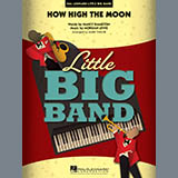 How High The Moon - Jazz Ensemble