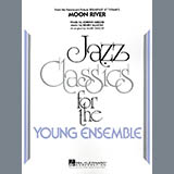Moon River - Jazz Ensemble