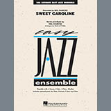Sweet Caroline - Jazz Ensemble