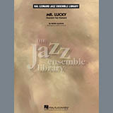 Mr. Lucky (Soprano Sax Feature) - Jazz Ensemble