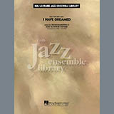 I Have Dreamed - Jazz Ensemble