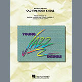 Old Time Rock & Roll - Jazz Ensemble