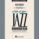 Yesterday - Jazz Ensemble