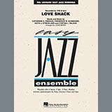 Love Shack - Jazz Ensemble