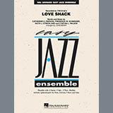 Love Shack - Jazz Ensemble