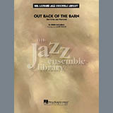 Out Back Of The Barn (Bari Sax Feature) - Jazz Ensemble