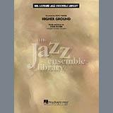 Higher Ground - Jazz Ensemble
