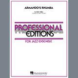Mike Tomaro Armando's Rhumba - Trumpet 1 arte de la cubierta