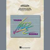Dynamite - Jazz Ensemble