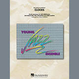 Clocks - Jazz Ensemble Digitale Noter