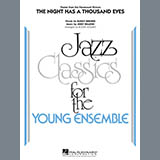 The Night Has A Thousand Eyes - Jazz Ensemble
