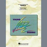 Vehicle - Jazz Ensemble