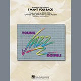 I Want You Back - Jazz Ensemble