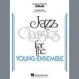 Solar (Arr. Rick Stitzel) - Jazz Ensemble