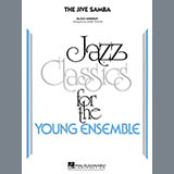 The Jive Samba - Jazz Ensemble