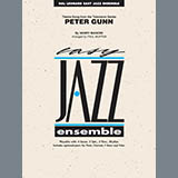 Peter Gunn - Jazz Ensemble