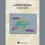 Dancing In The Street - Jazz Ensemble