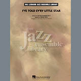 Ive Told Evry Little Star - Jazz Ensemble