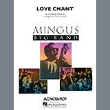 Love Chant - Jazz Ensemble