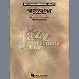 The Way We Were - Jazz Ensemble