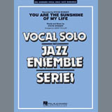 You Are the Sunshine of My Life (Key: C) - Jazz Ensemble
