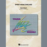 Roger Holmes Sweet Home Chicago - Trombone 2 cover art
