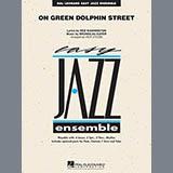 On Green Dolphin Street - Jazz Ensemble Noter