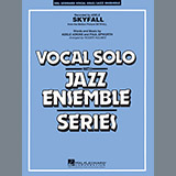 Skyfall - Jazz Ensemble