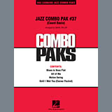 Jazz Combo Pak #37 (Count Basie) - Jazz Ensemble