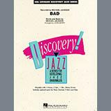 Bad - Jazz Ensemble